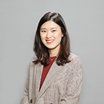 Ms. Eunsung Koh