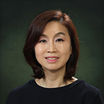 Mrs. Yongsuk Lee