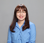 Ms. Sunny Kim