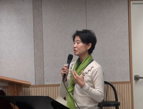 [2018.10.15] Dr. Lee – 부모교육