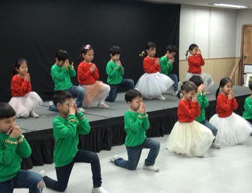 [2018.12.20] 크리스마스 발표회 (4)