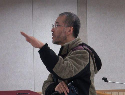 [2018.12.11] SICA의 논리수업, 어떻게 다른가 (5) 김성규 교수님