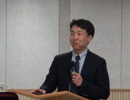 [2019.04.15] 학업과 신앙의 균형성장 – 이주성 박사님