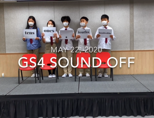 [2020.05.22 Sound Off – GS4]