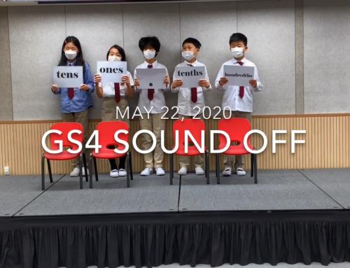 [2020.05.22 Sound Off – GS4]