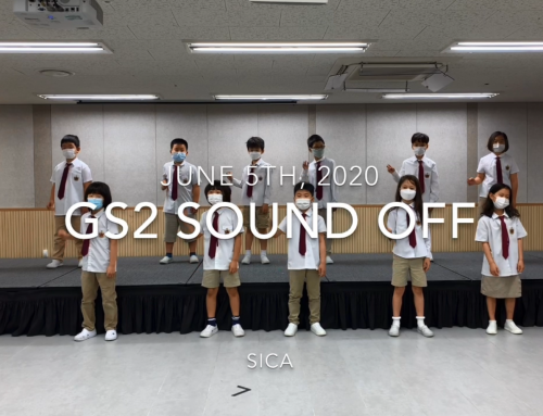 [2020.06.05] Sound Off – GS2